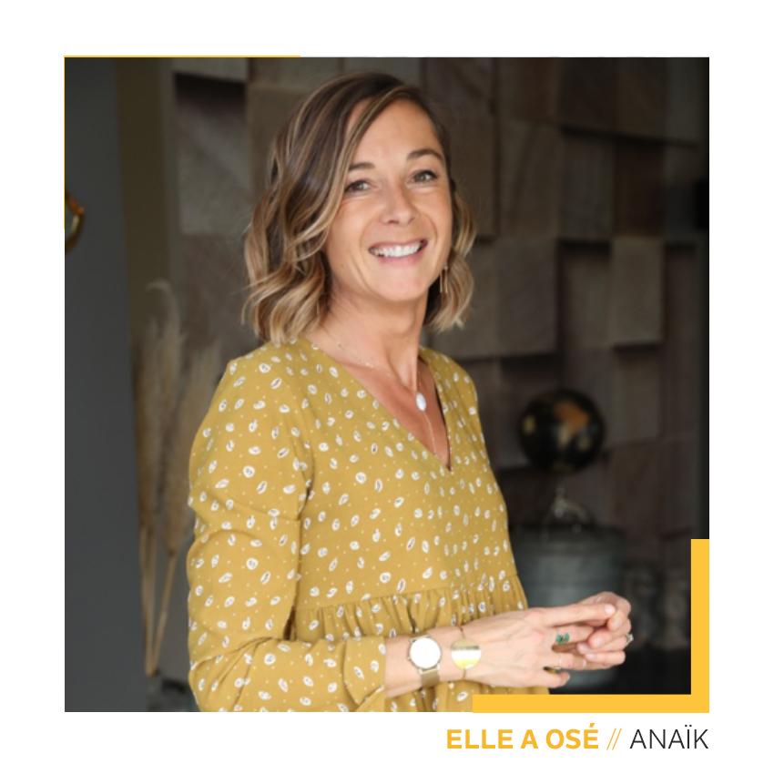 #30 Témoignage Anaïk Lepoutre