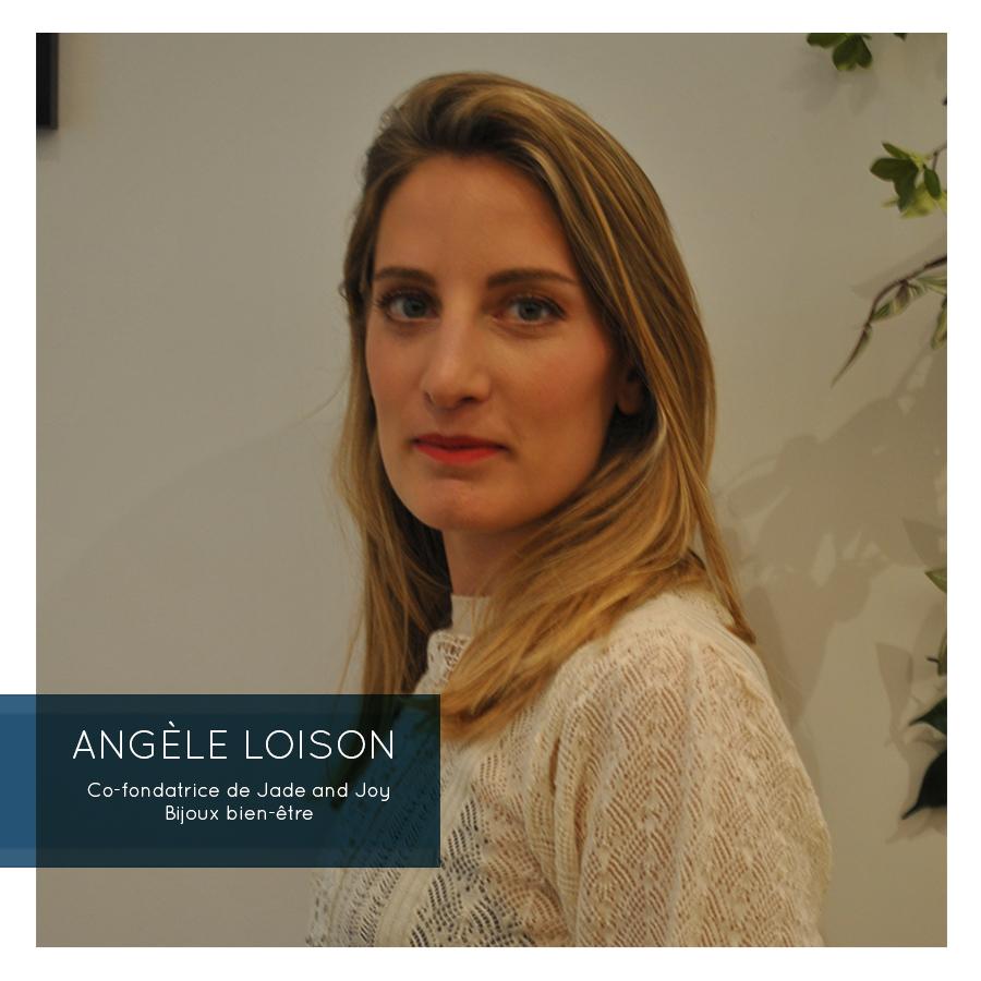 Angele Loison