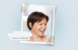 Gaelle Tavernier