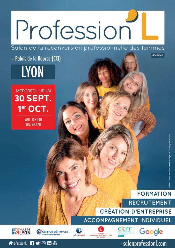 professionl lyon 2020